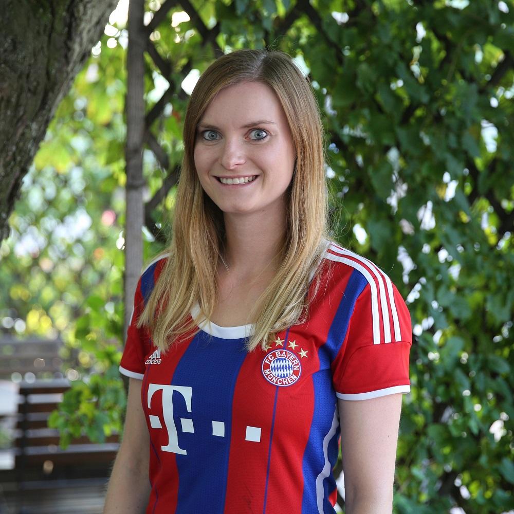 Sedlmeier Laura